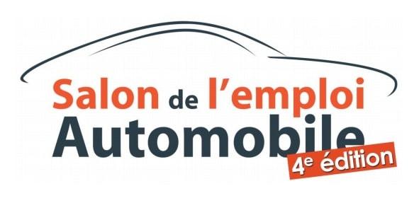 Salon de l emploi automobile rencontrez les recruteurs for Salon du recrutement